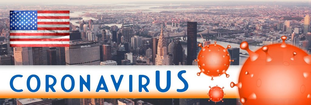 Coronavirus in the USA